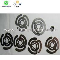 Buy cheap Valve Spring Plate for Piston Gas Compressor from wholesalers