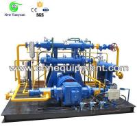 Buy cheap Carbon Dioxide CO2 Gas Compressor ISO/CE Standard from wholesalers