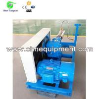 1200LH Flow 1.6MPa Inlet Pressure Cryogenic Pump for Gas Supply System