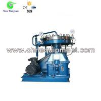Buy cheap 100Nm3/h Gas Displacement Krypton Gas Diaphragm Compressor from wholesalers