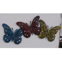 Buy cheap Jewelry box & trinket box Butterfly wall decor from wholesalers