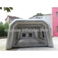 Buy cheap Hot Sale Outdoor Portable inflatable Paint Booth from wholesalers