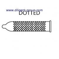 Buy cheap Dotted condom from wholesalers