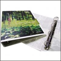 Buy cheap Cardboard Binders Can Be Used For Office Gift For Staff from wholesalers