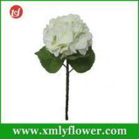 Buy cheap Natural Brilliance Silk Flower Head of Atificial Flower from wholesalers