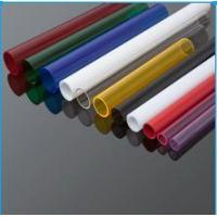 acrylic tubes in French