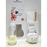 Buy cheap 50ML Reed Diffuser With Reed Stick And Sola Flower from wholesalers