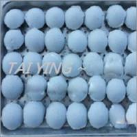 Buy cheap Industrial Fluorspar Ball from wholesalers