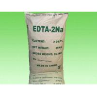 Buy cheap Ethylene Diamine Tetraacetic Acid DiSodium EDTA Na2 from wholesalers