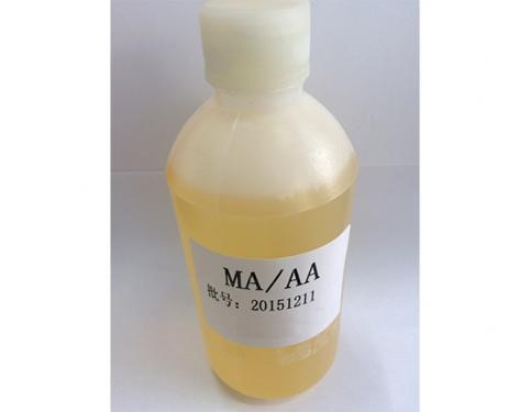 Buy cheap Copolymer of Maleic and Acrylic Acid MA/AA from wholesalers
