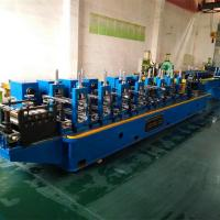 Buy cheap Green House Pipe Making Machine Tent Tube Mill Line from wholesalers
