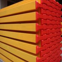 Buy cheap H16 beam I beam concrete formwork system from wholesalers