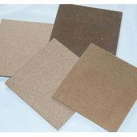 Buy cheap Film faced plywood Wooden fiberboard from wholesalers