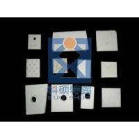 Buy cheap Alumina Wear-Resistant Ceramic Plate from wholesalers