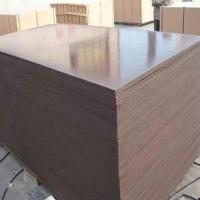 Buy cheap Film faced plywood FILM FACED CONSTRUCTION FORM PLYWOOD INDONESIA from wholesalers
