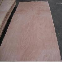 Buy cheap Natural Okoume face veneer from wholesalers