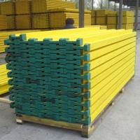 Buy cheap Wood I joists rim board H timber beams from wholesalers