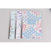 Buy cheap School Glued Notebook from wholesalers