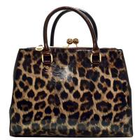 Buy cheap Leopard Fashion Bag Bronze Model: RO10018(BZ) from wholesalers