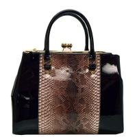 Buy cheap Snake Fashion Bag Bronze Model: RO10019(BZ) from wholesalers