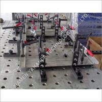 Buy cheap 3D Welding Tables and Fixtures from wholesalers