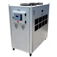 Buy cheap AIR COOLED INDUSTRIAL CHILLER from wholesalers