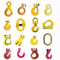 Buy cheap Rigging Hardware Chain hooks and webbing hooks and fittings from wholesalers