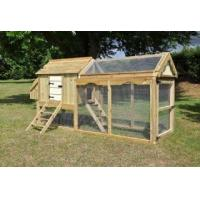 Buy cheap Chicken housing & bedding Goodlife Loft - Our Most Popular House! from wholesalers