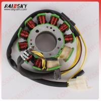 Buy cheap three wheel motor stator assy from wholesalers