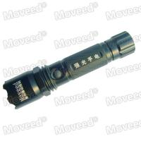 Buy cheap Police High Intensity Rechargeable Flashlight OR-G303 MOVEED from wholesalers