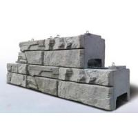 Buy cheap Sentry-Cast Retaining Walls, Blocks & Columns from wholesalers
