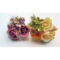 Buy cheap Flower Bush/Bouquet 073-3529 from wholesalers