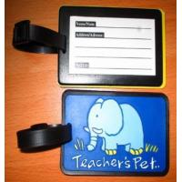 Buy cheap luggage tag from wholesalers