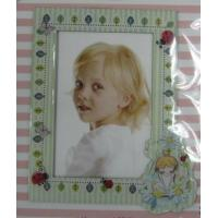 Buy cheap Magnetic epoxy photo frame from wholesalers