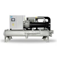 Buy cheap Water-cooled screw chiller(heat reclaiming) from wholesalers