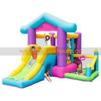 Buy cheap Bounce House Commercial For Sale XTC06 from wholesalers