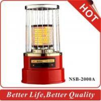 Buy cheap 18years good quality Electric Heater from wholesalers