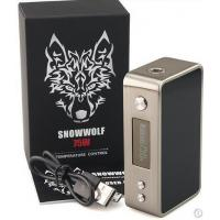 Buy cheap snow wolf mini 75w product