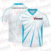 Buy cheap Vimost Sportswear Dye Sublimated Soccer Jerseys and shorts from wholesalers