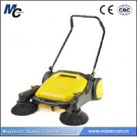 Buy cheap S480 hand push sweeper from wholesalers