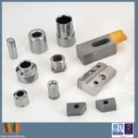 Buy cheap High Precision Tungsten Carbide Bushing for Mold from wholesalers
