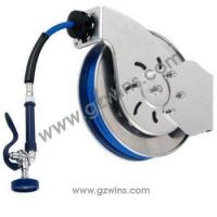 Buy cheap Wall Mounted Retractable Hose Reel from wholesalers