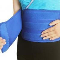Buy cheap Adjustable neoprene waist support from wholesalers