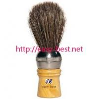 Buy cheap C019-Natural Shaving Brush from wholesalers