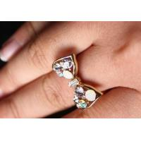 Buy cheap Bow ring from wholesalers