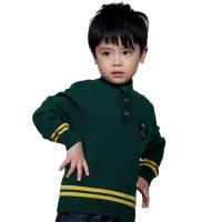 Buy cheap Experienced kids clothing manufacturer boys sweater from wholesalers