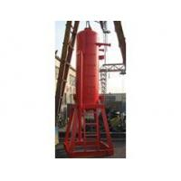 Buy cheap Drilling Mud Gas Separator from wholesalers