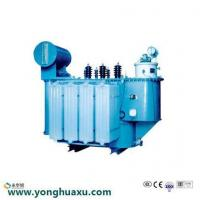 Buy cheap 10KV Oil-immersed Distribution Transformers from wholesalers