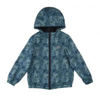 Buy cheap Boys Fashion Hoodie Printed Jacket from wholesalers