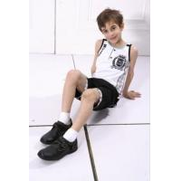 Buy cheap Professional kids wear manufacturer fashion boys clothes set from wholesalers